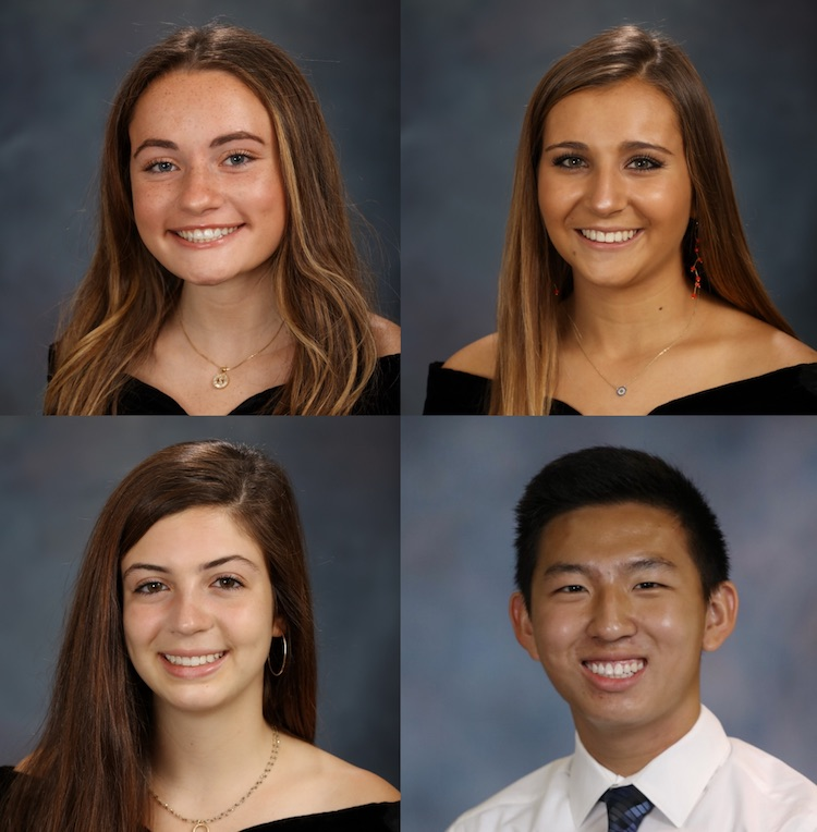 "Aronson, Kaplan, Lettes & Fu Receive ""20 Under 20"" Recognition"